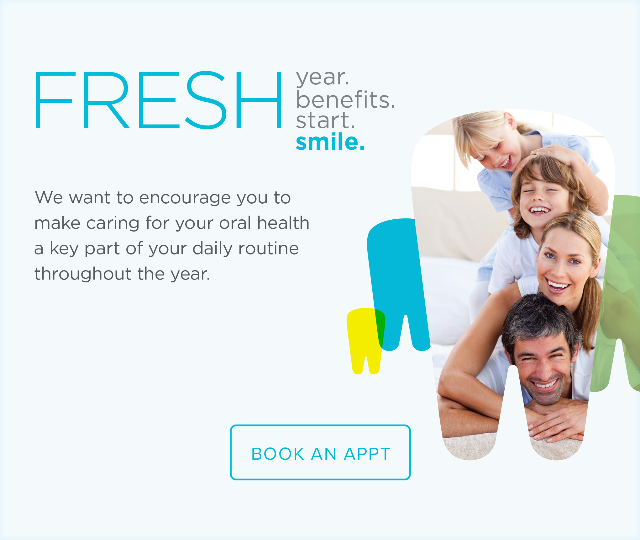 PB Smiles Dentistry - Make the Most of Your Benefits